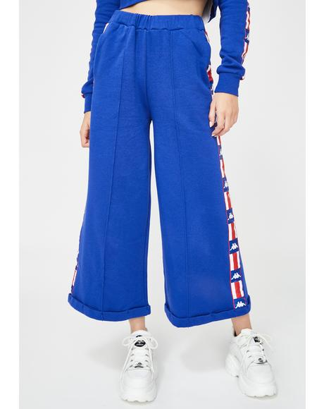 Authentic LA Bedrus Sweatpants