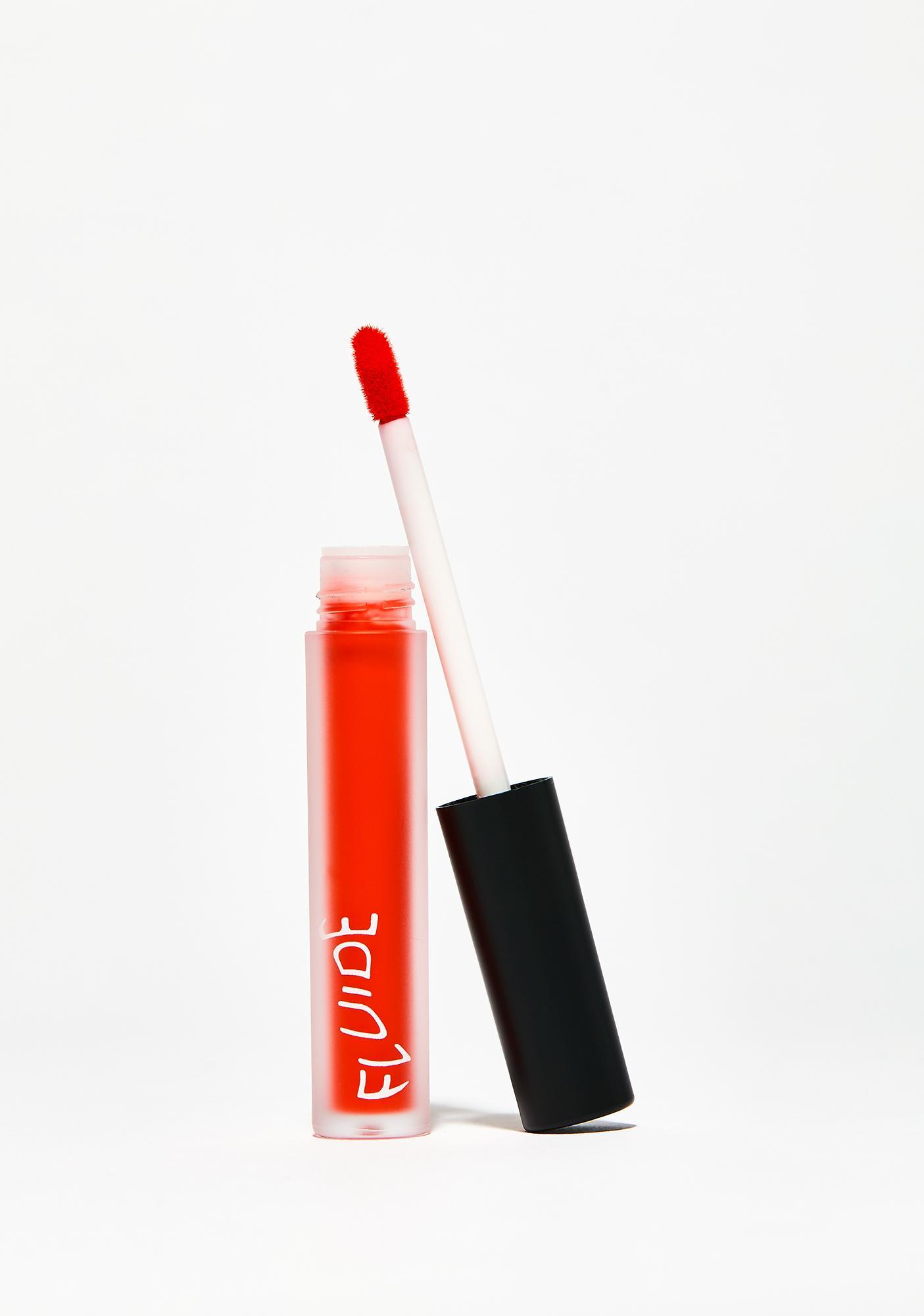 Fluide Ginger's Liquid Lipstick