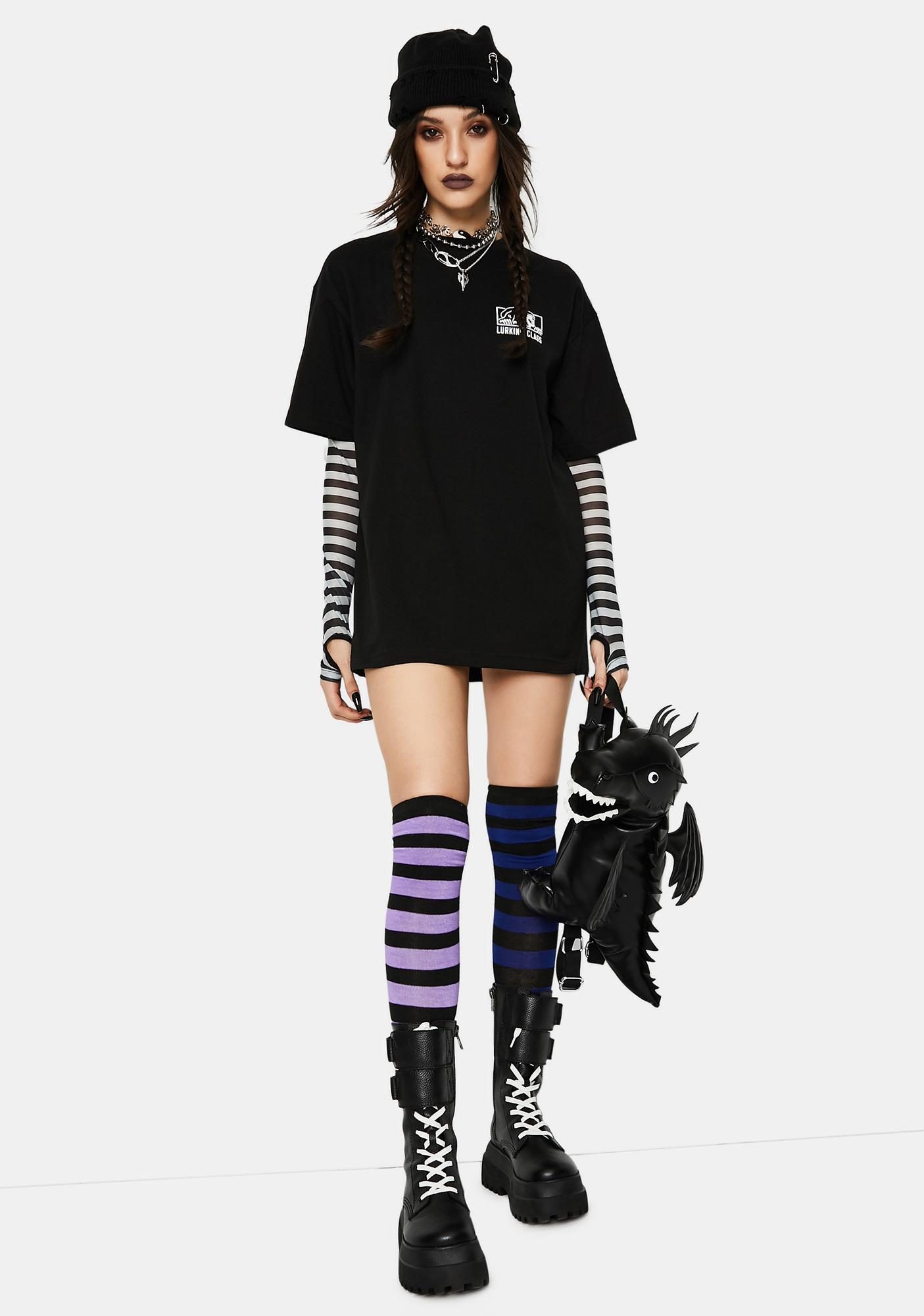 Lurking Class Rest In Piss 2020 Graphic Tee