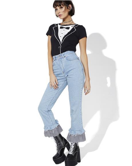 Savanna Jeans