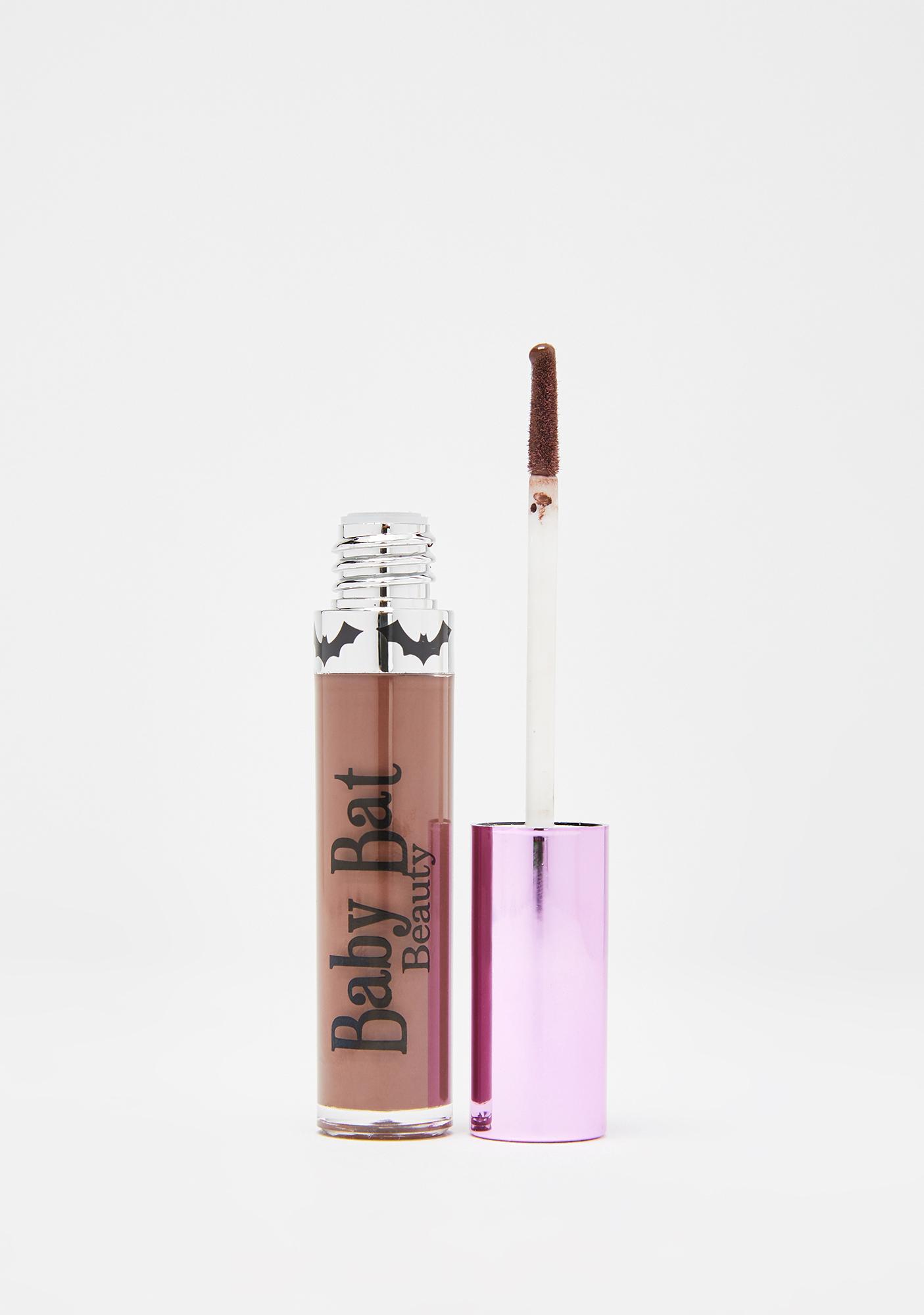 Baby Bat Beauty Insomnia Matte Liquid Lipstick