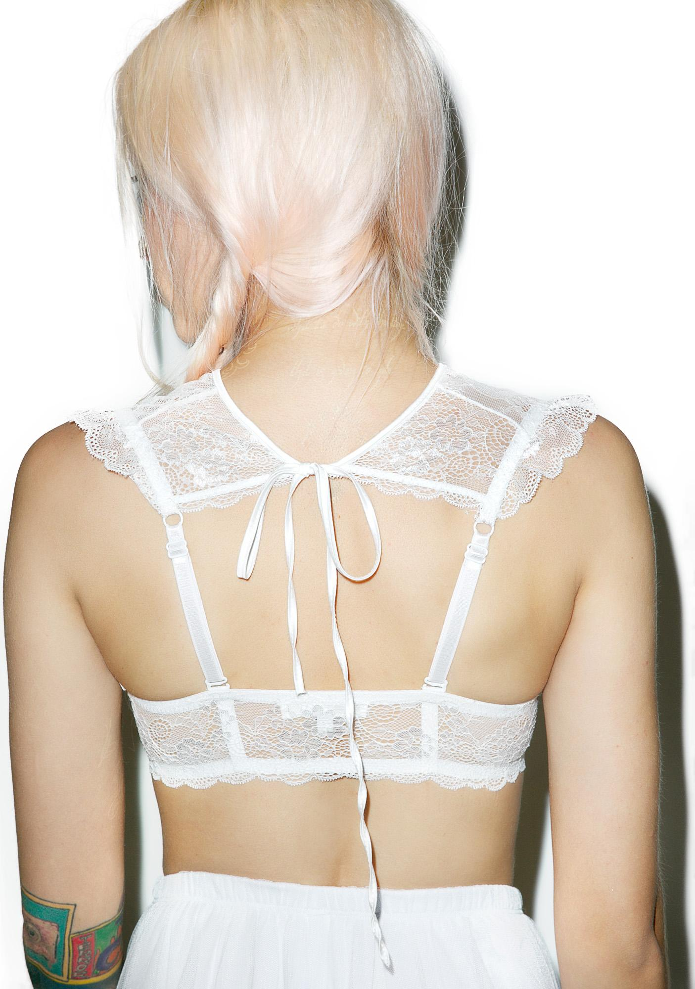 Intimate After Hours Bralette
