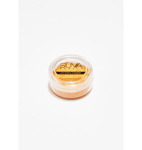 SUVA Beauty Gold Digger Chrome Hydra Liner