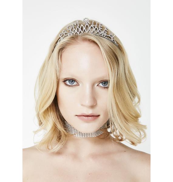Prom Queen Tiara
