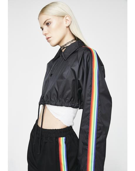 Pride Only Jacket