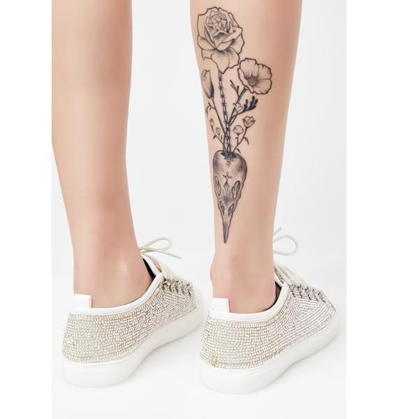 Step On It Sneakers