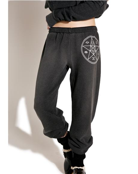 Sacred Easy Sweats