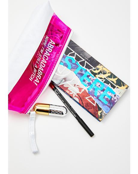 Abracadabra Makeup Case