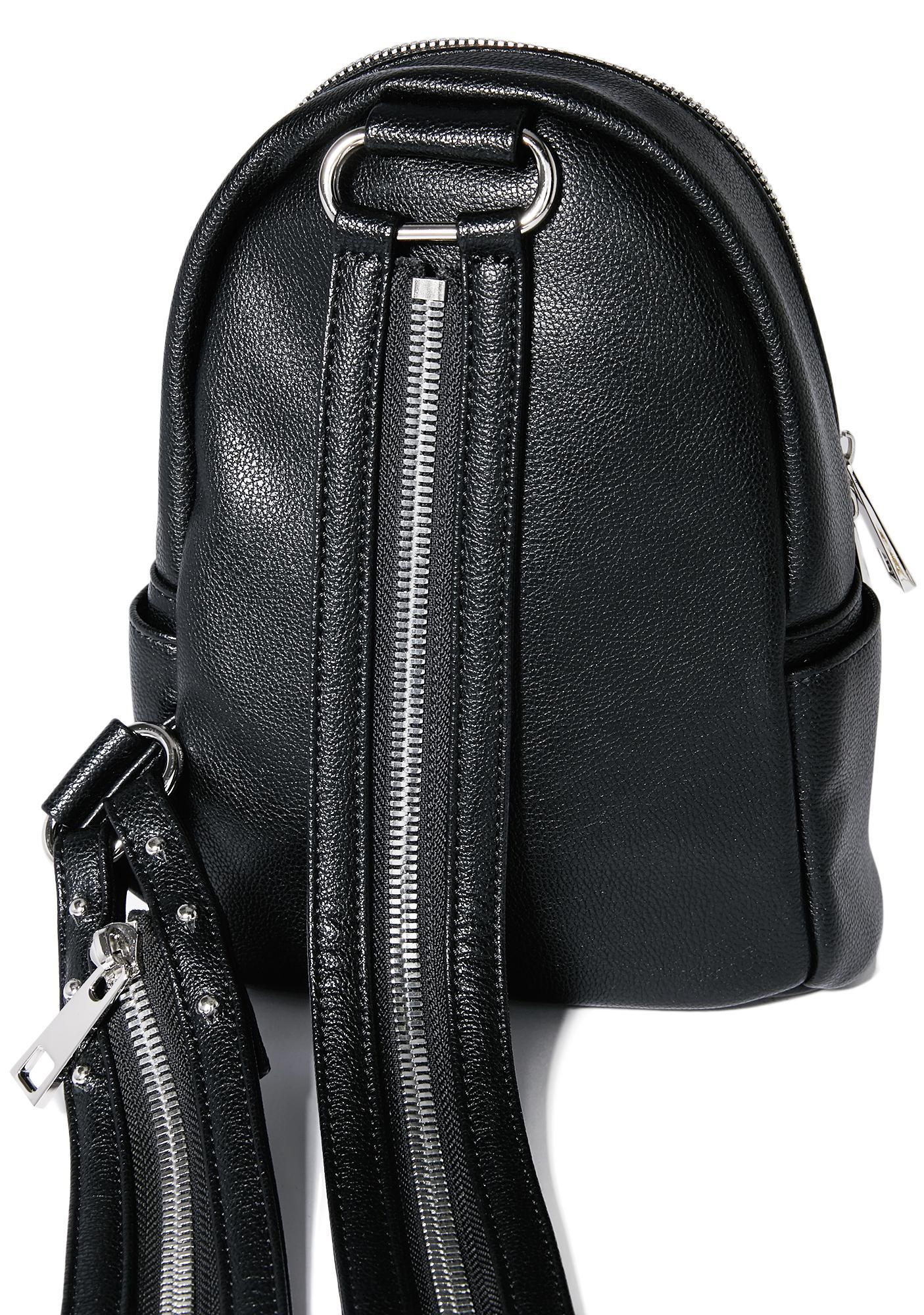 Poster Grl Gunslinger Backpack