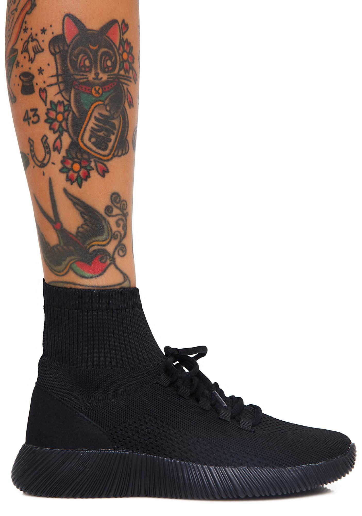 Fight Or Flight Sneakers