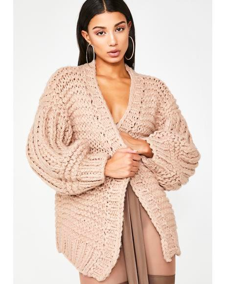 Luxx Life Chunky Sweater