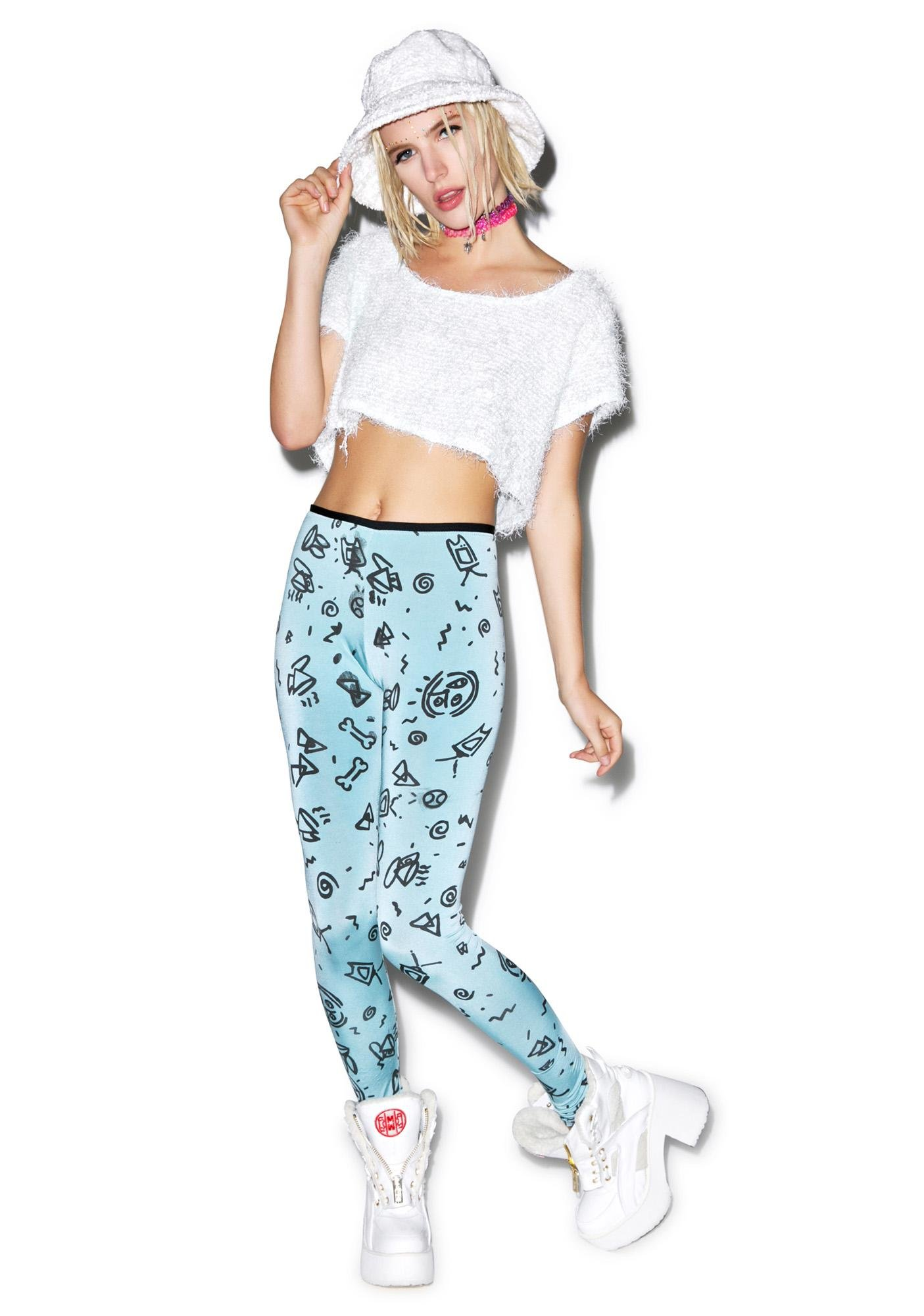 Mamadoux Sport Leggings