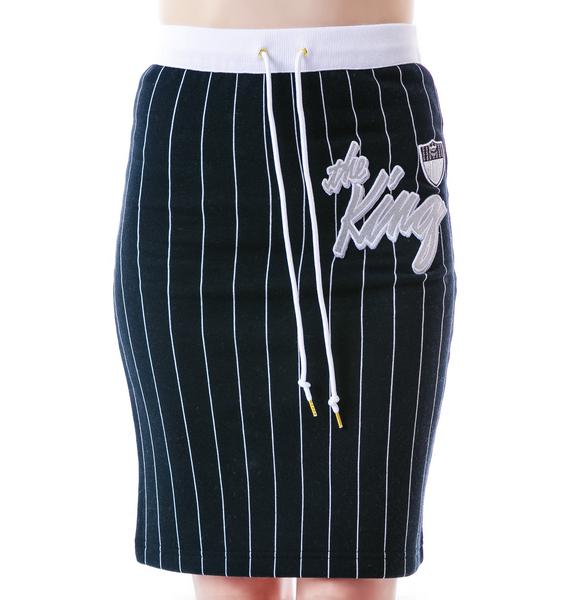 Joyrich The King Rich Athletic Tube Skirt
