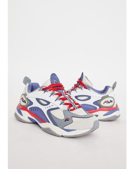 Gardenia Boveasorus Sneakers