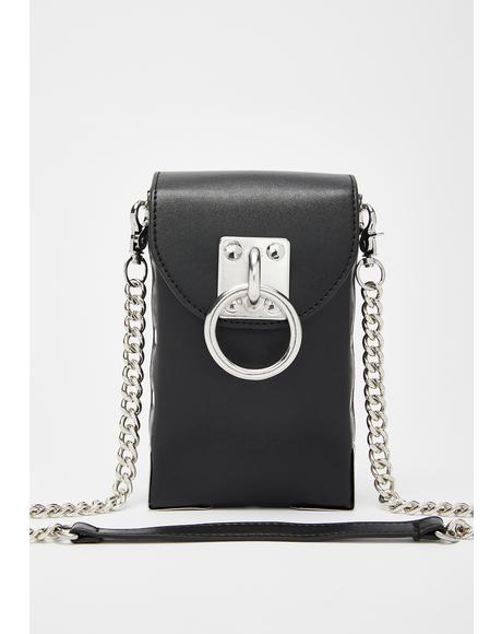 Bad Impression Crossbody Bag