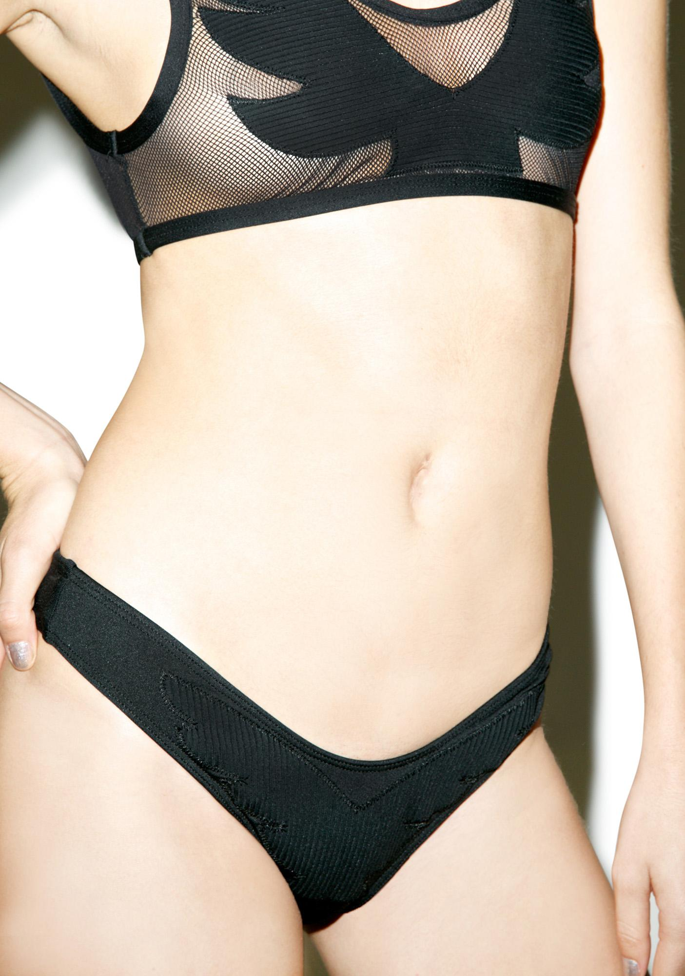 Minimale Animale All Shook Up Brief