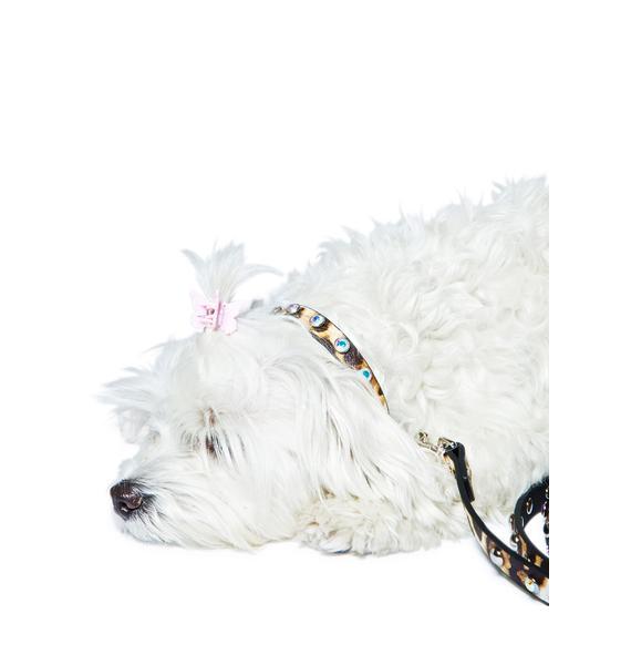 Running Wild Dog Collar