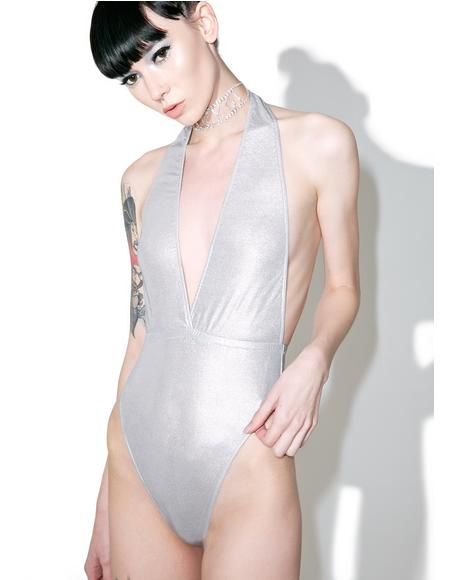 Helios Halter Bodysuit