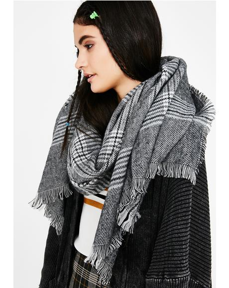 Play It Simple Scarf