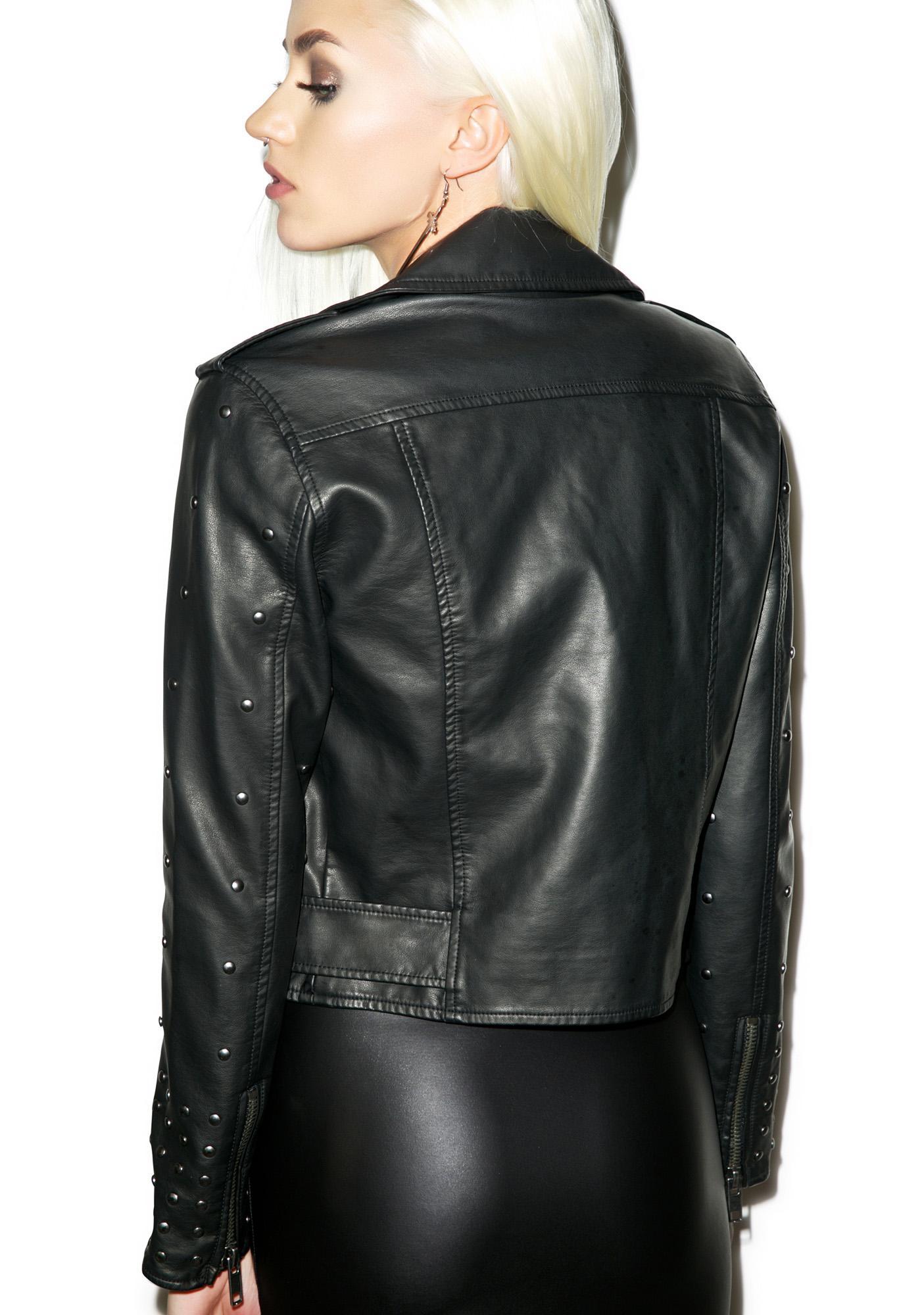 Amuse Society Rambler Jacket