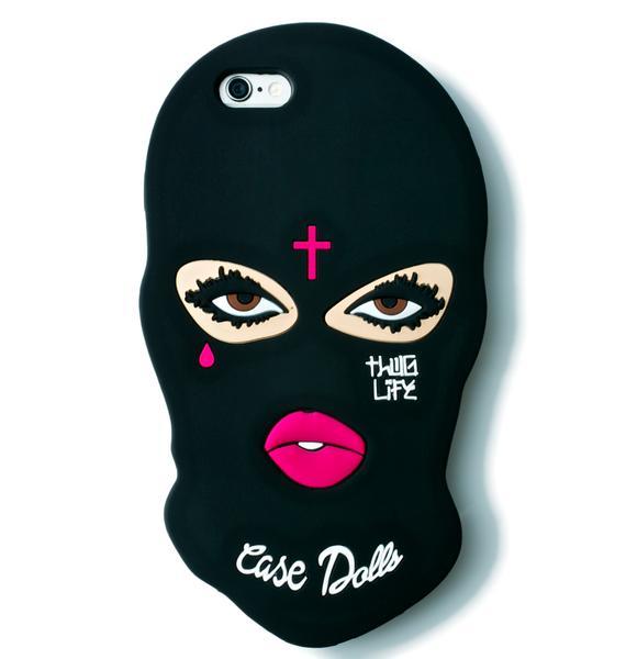 Case Dolls Masked Goon iPhone Case