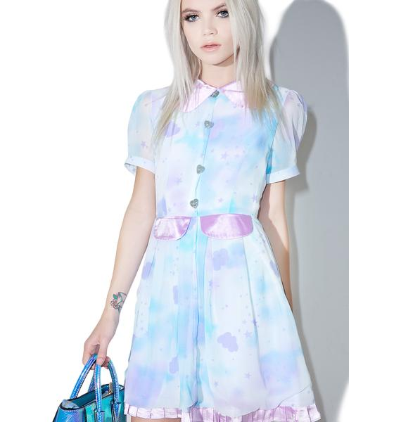 Melonhopper First Impressions Dress