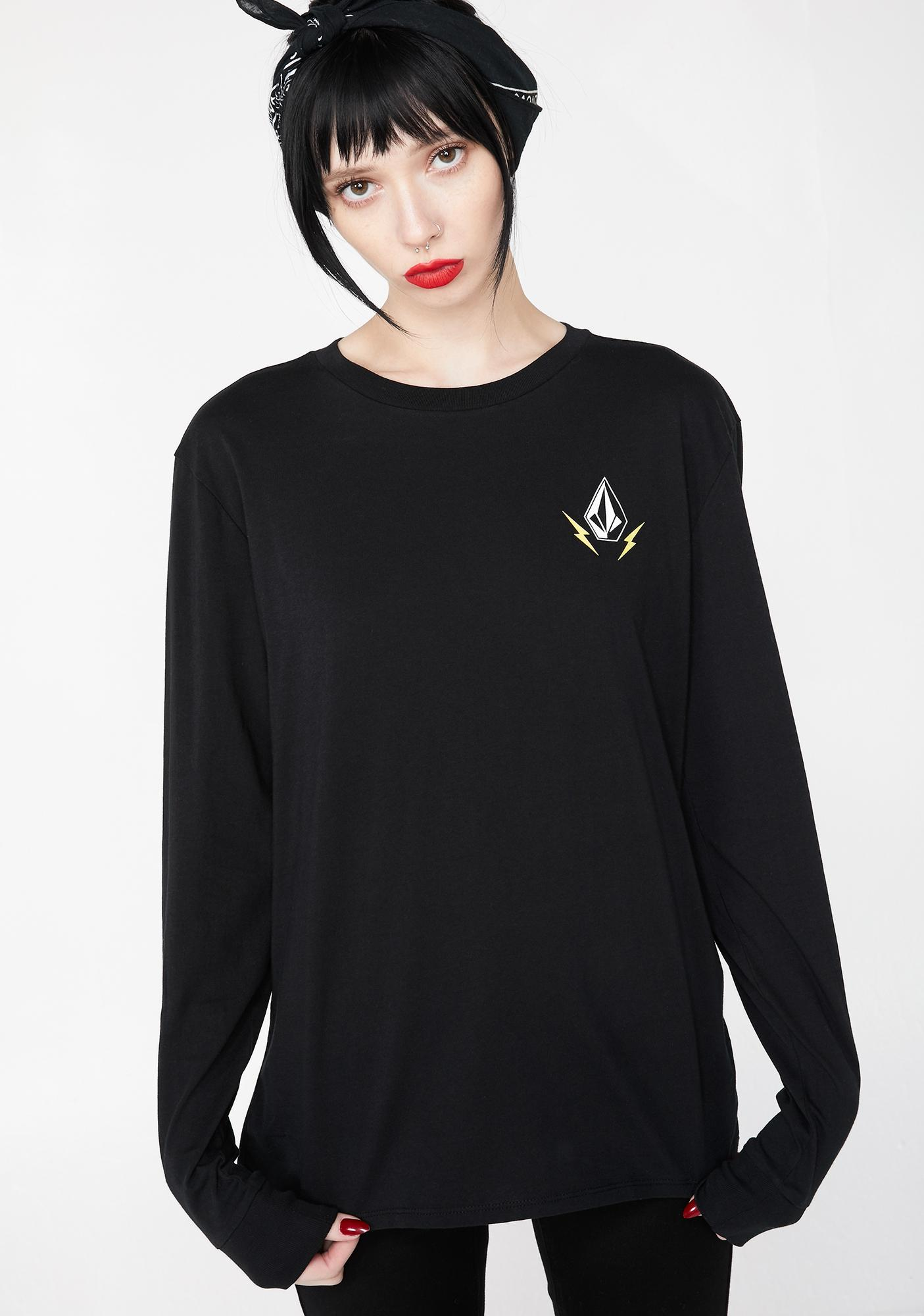 Volcom Vlcm 1991 Long Sleeve Tee