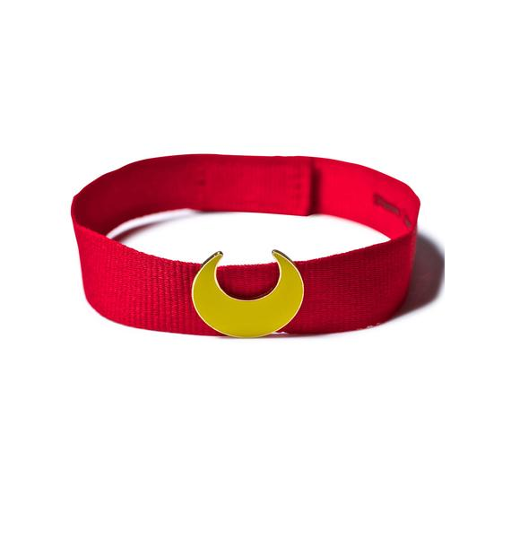 Sailor Moon Crescent Choker