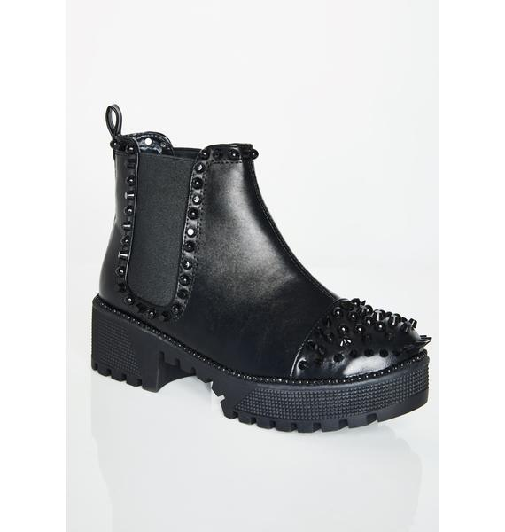 Hellbender Chelsea Boots