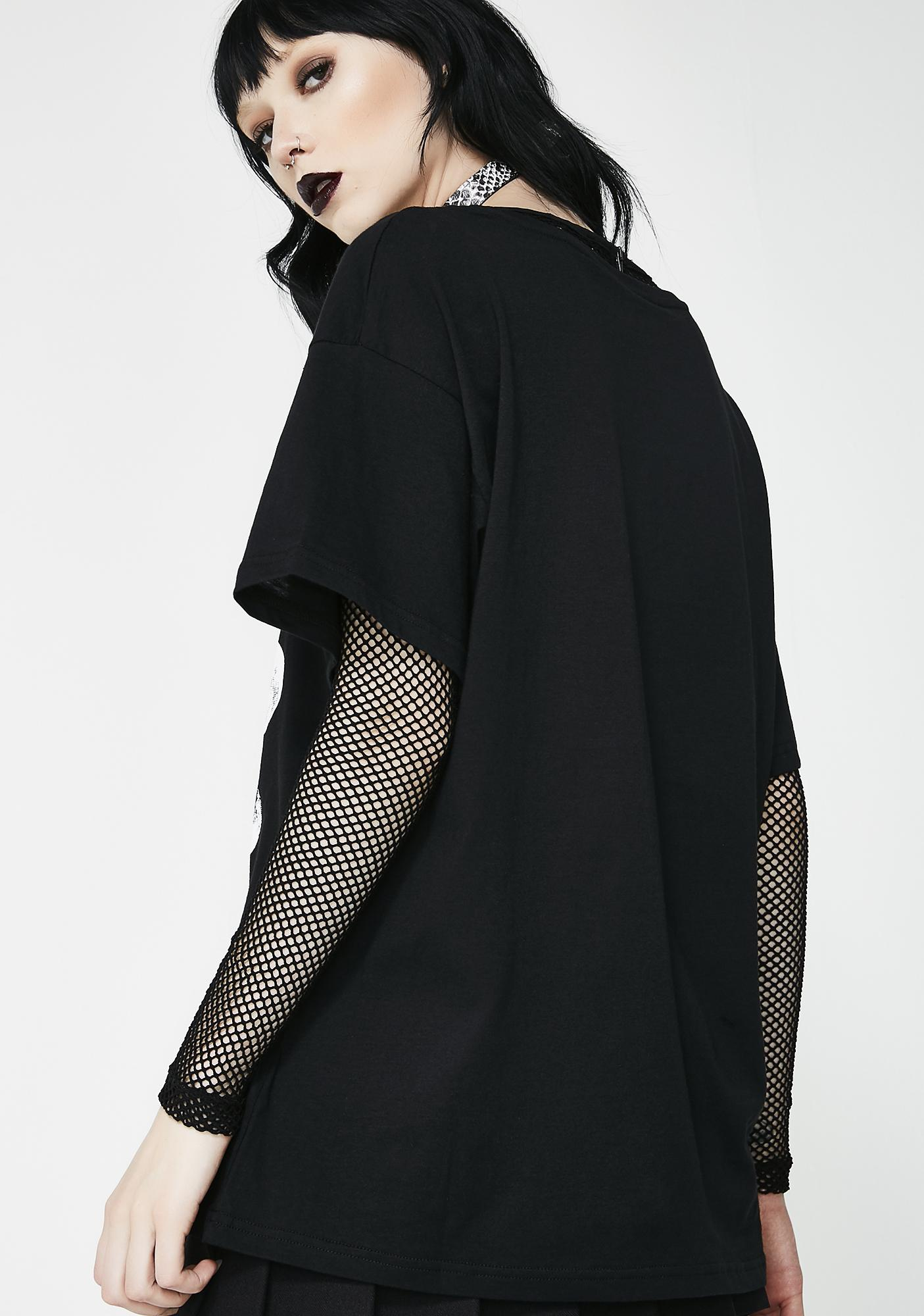 Killstar Phases Relaxed Top
