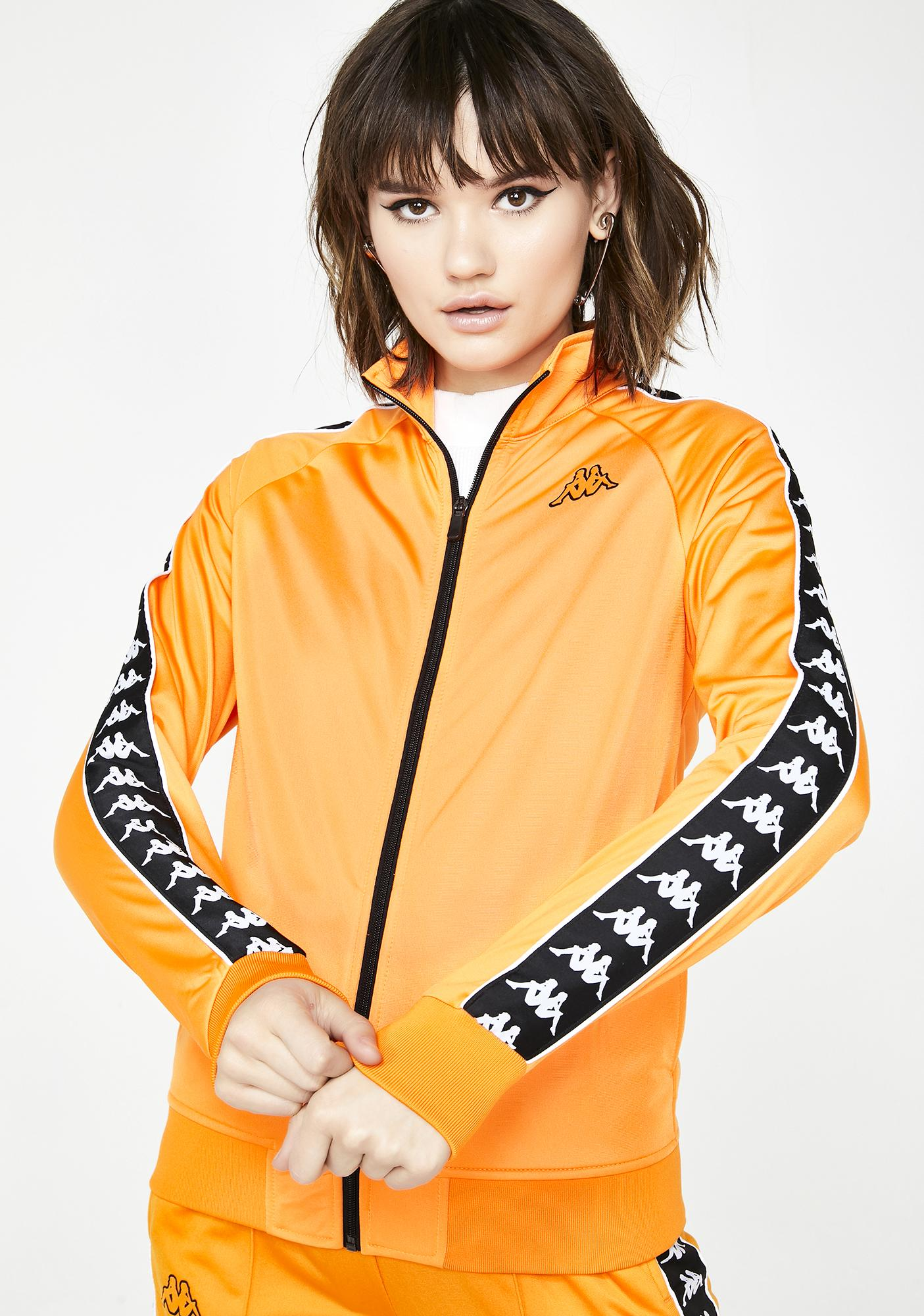 8313036080 222 Banda Anniston Slim Track Jacket