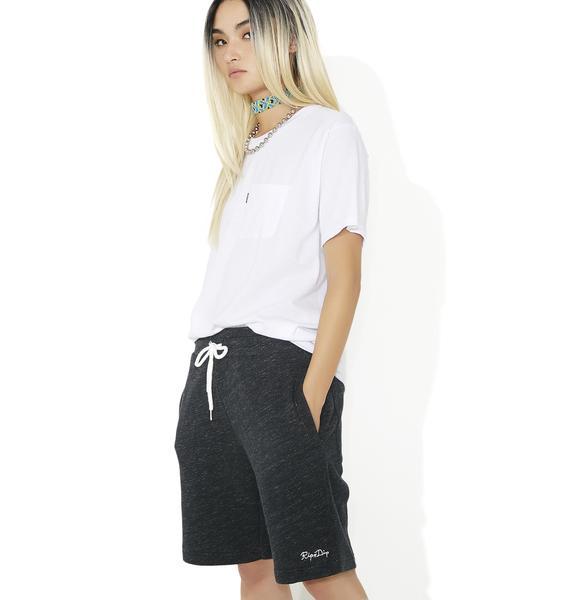 RIPNDIP Peek-a-Nermal Sweat Shorts