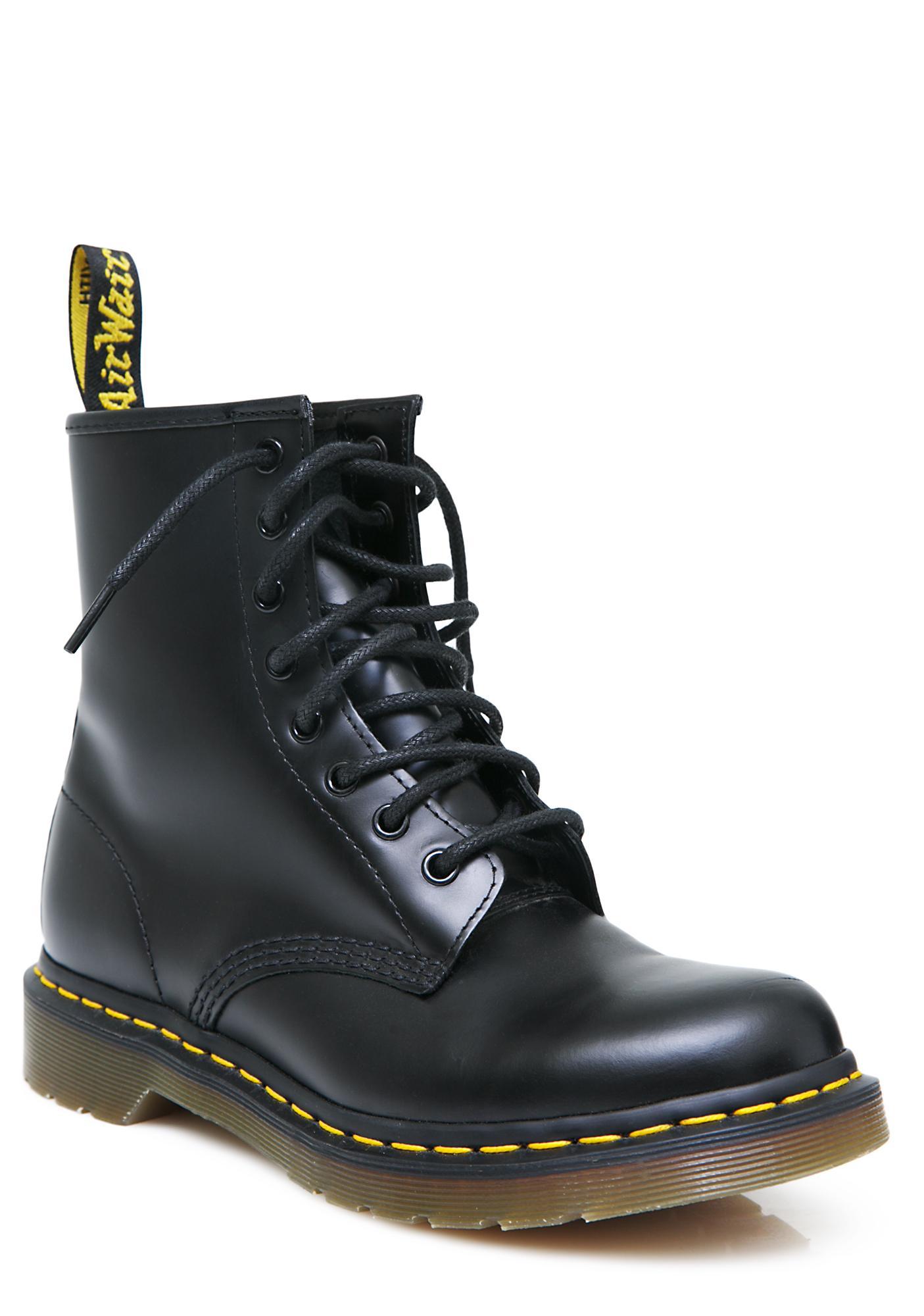 a649365d7dc2 ... Dr. Martens 1460 8 Eye Boots ...