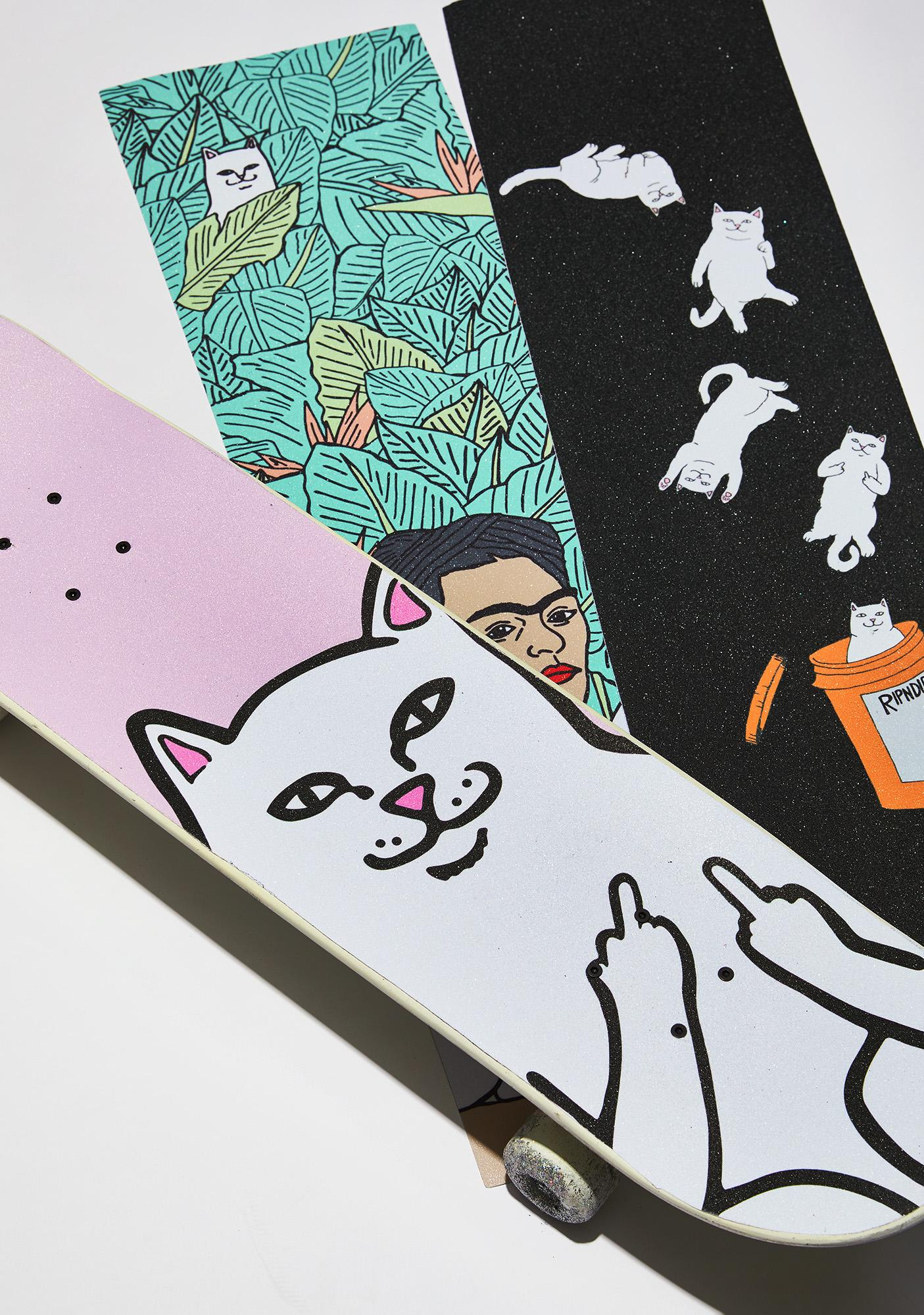 RIPNDIP Self Portrait Grip Tape