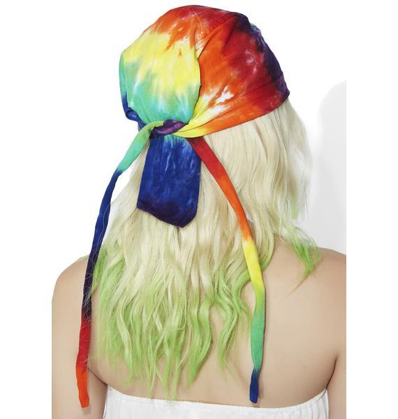 Chromadreamz Cotton Head Wrap