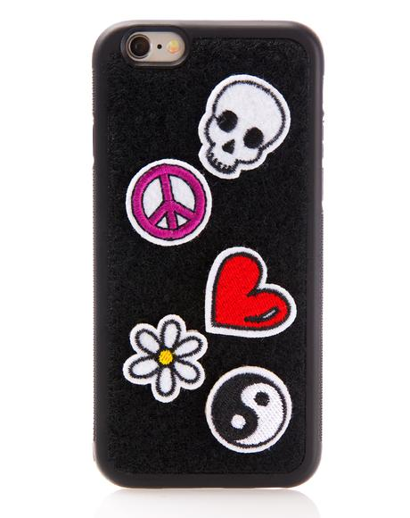 Cult Following iPhone 6/6+ Case