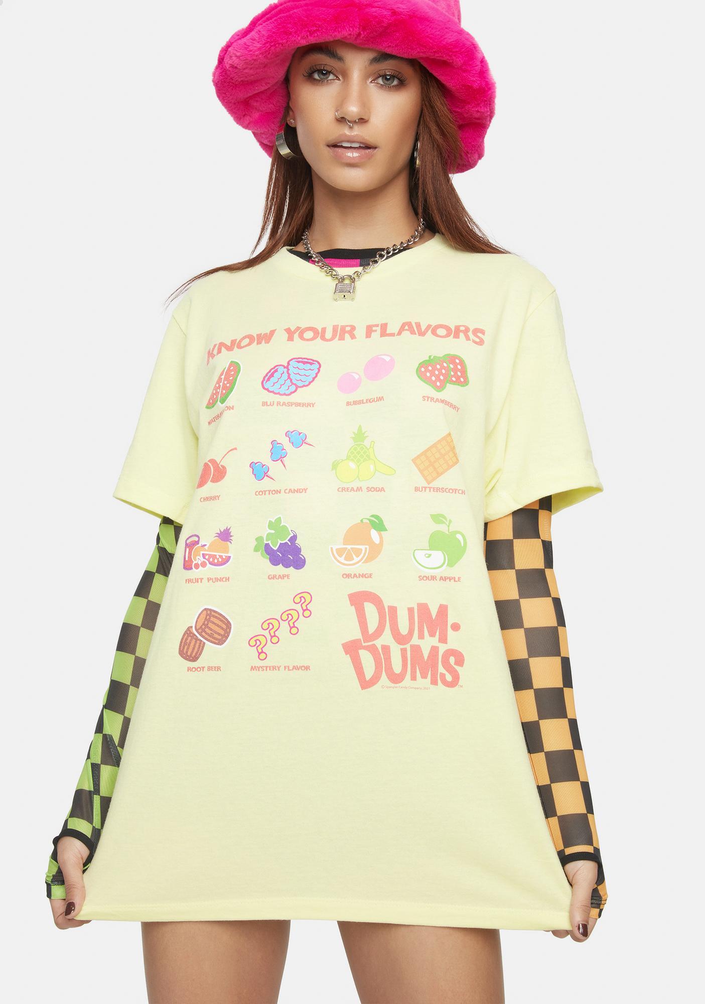 American Classics Dum Dum Graphic Tee