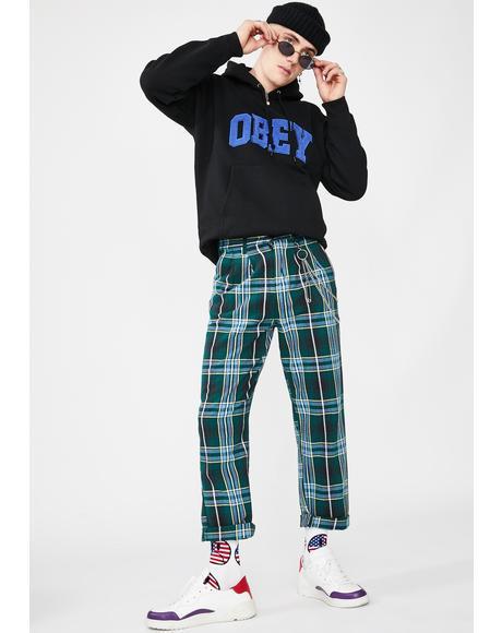 Ollie Baggy Pants