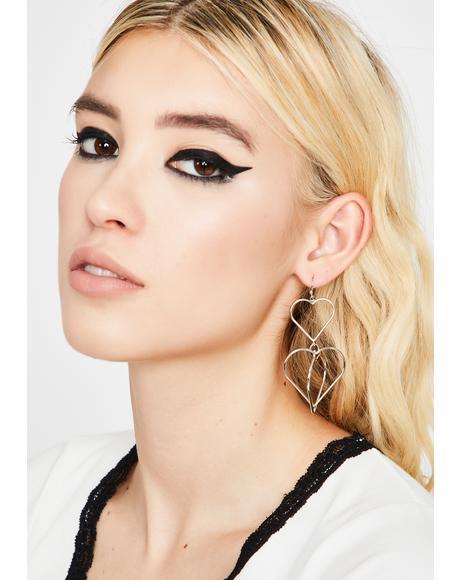Love For Dayz Drop Earrings