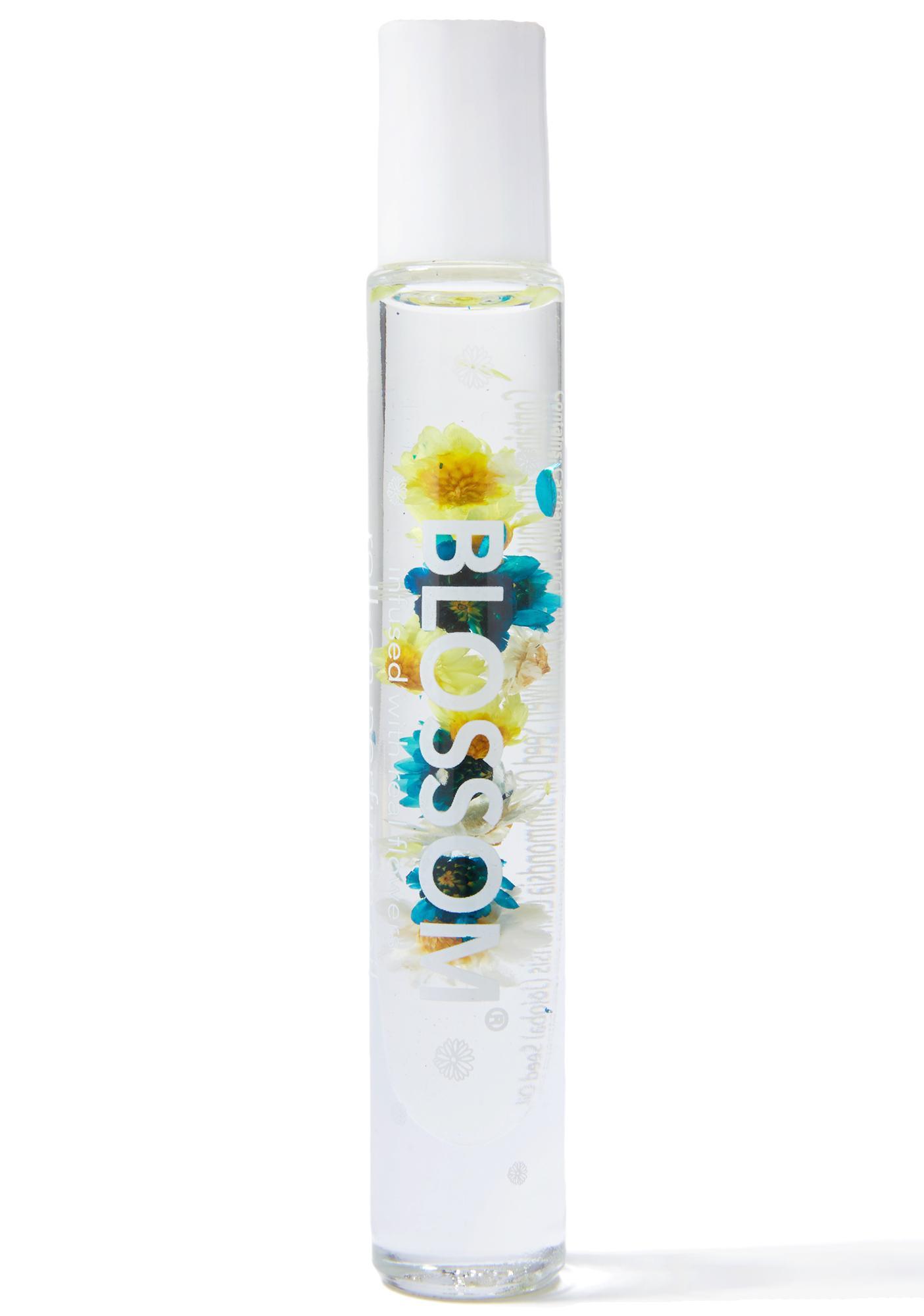 Blossom Vanilla Orchid Roll On Perfume