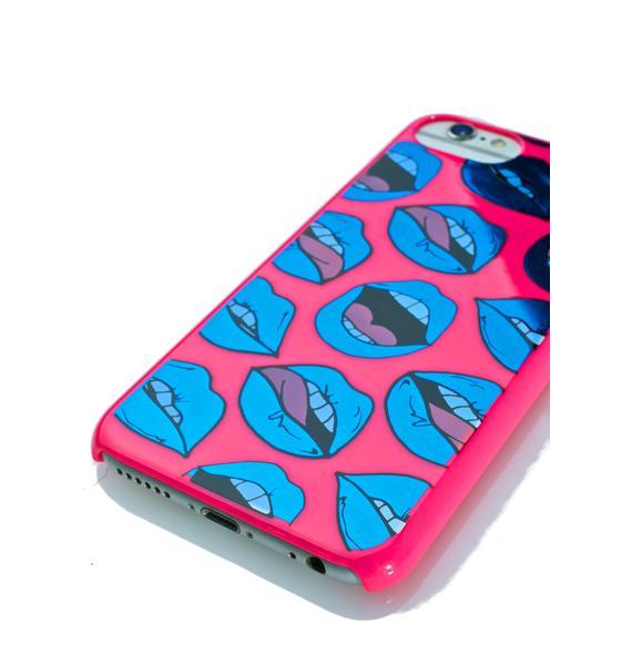 Skinnydip Pop Art iPhone Case