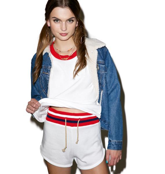 Camp Collection Varsity Shorts