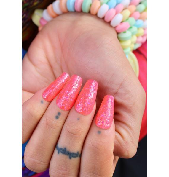 I Scream Nails Poppin Candy Nail Polish