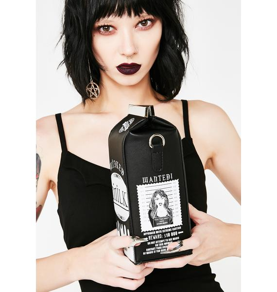 Killstar Wicked Milk Handbag