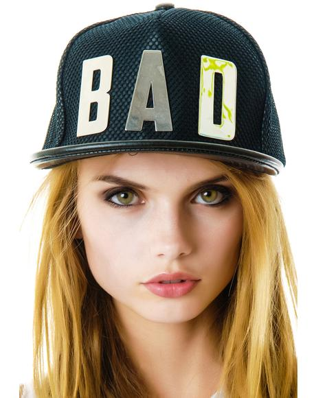 Bad Leather Hat