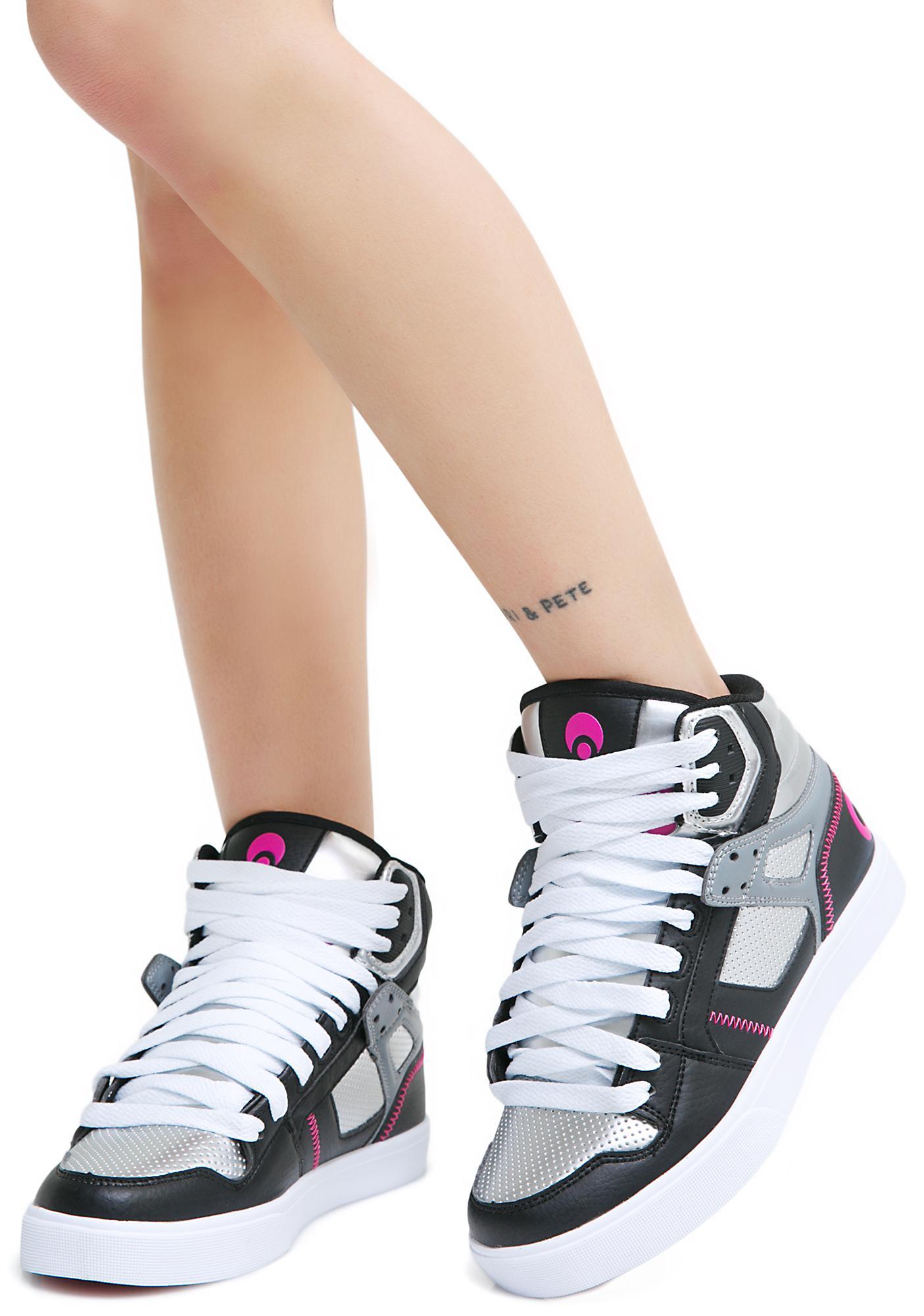 5656b1a2c36 Osiris Stone Clone Sneakers; Osiris Stone Clone Sneakers ...