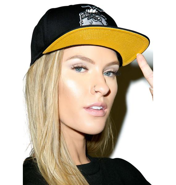 Mishka Big Bird Snapback