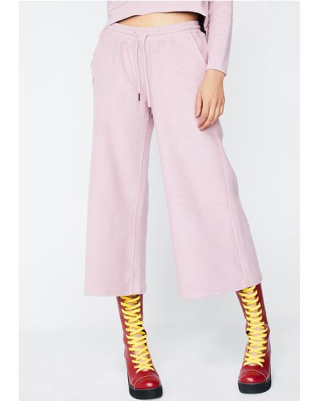 Jazzy Ankle Pants