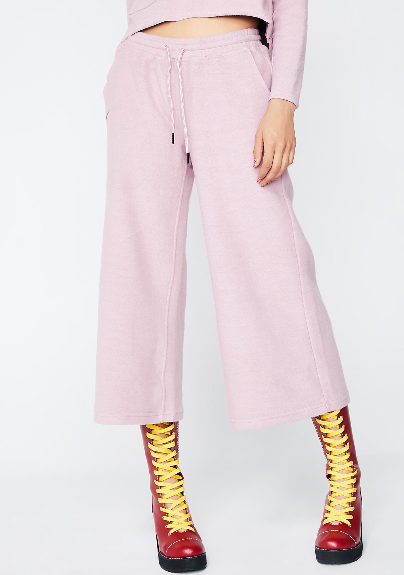 Publish Jazzy Ankle Pants
