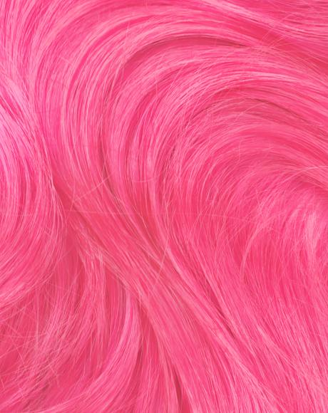 Bubble Gum Rose Unicorn Hair Dye
